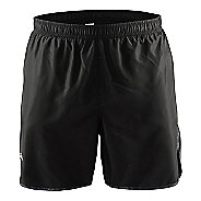 Mens Craft Mind Lined Shorts