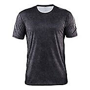Mens Craft Mind Tee Short Sleeve Technical Tops