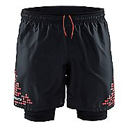 Mens Craft Trail 2-in-1 Shorts
