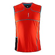 Mens Craft Trail Sleeveless & Tank Technical Tops