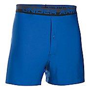 Mens Under Armour Original Short Boxer Underwear Bottoms