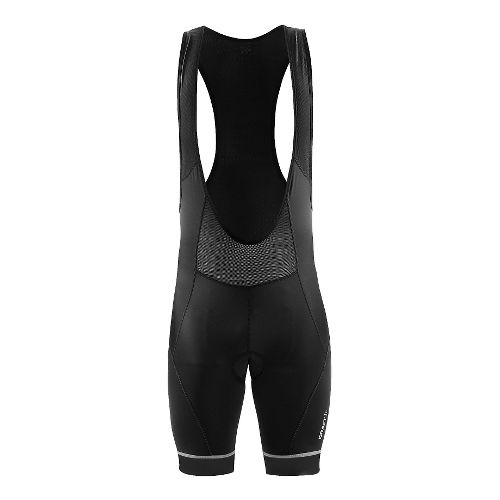 Mens Craft Velo Bib Shorts Triathlon Suits UniSuits - Black S