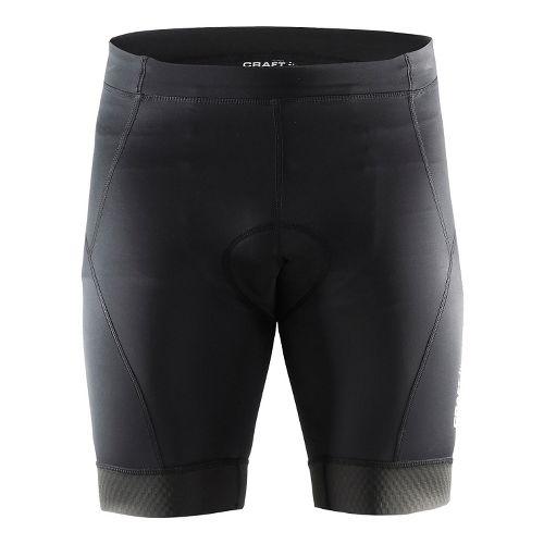 Mens Craft Velo Shorts Cycling Shorts - Black S