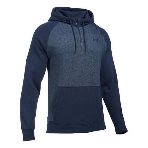 Men's Under Armour�Rival Novelty Pullover Hoody