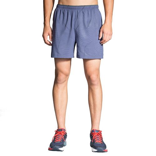 Sherpa 5in 2-in-1 Shorts - Coast Forge XL