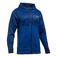 Mens Under Armour Storm Fleece Full-Zip Hoodie & Sweatshirts Technical Tops