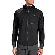 Mens Brooks Cascadia Running Jackets