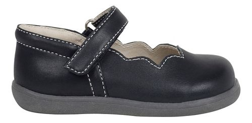 Kids See Kai Run Savannah Casual Shoe - Black 7C