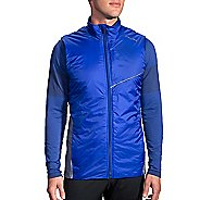 Mens Brooks LSD Thermal Vests Jackets