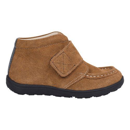 Kids See Kai Run Desmond Casual Shoe - Camel 2Y