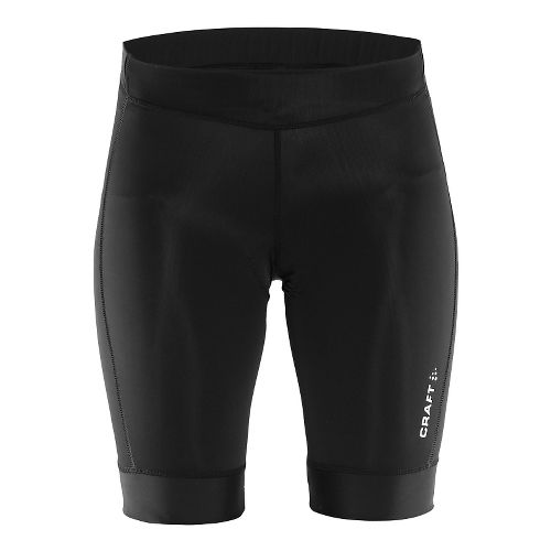 Womens Craft Motion Cycling Shorts - Black S