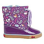 See Kai Run Girls Greta Casual Shoe