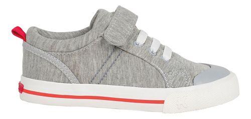 See Kai Run Tanner Casual Shoe - Grey 1.5Y