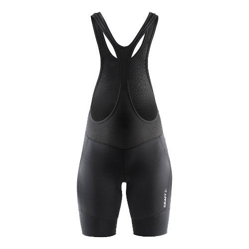 Womens Craft Velo Bib Shorts Triathlon Suits UniSuits - Black M