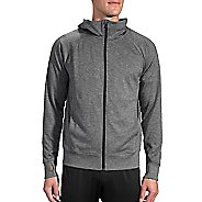 Mens Brooks Joyride Hoodie & Sweatshirts Technical Tops
