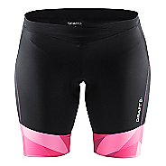 Womens Craft Velo Cycling Shorts