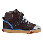 Kids See Kai Run Dane Fur Casual Shoe