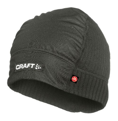 Craft Active WS Skull Hat Headwear - Black S/M