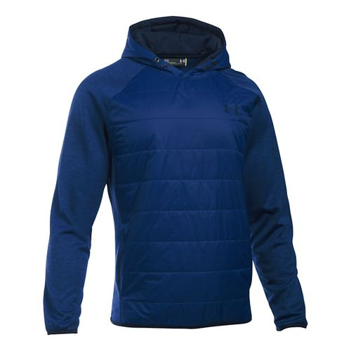 Men's Under Armour�Swacket Insulated Popover Hoody