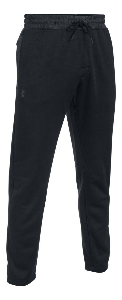 Mens Under Armour Swacket Pants - Black S