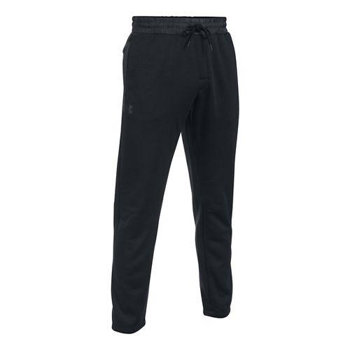 Mens Under Armour Swacket Pants - Black MR