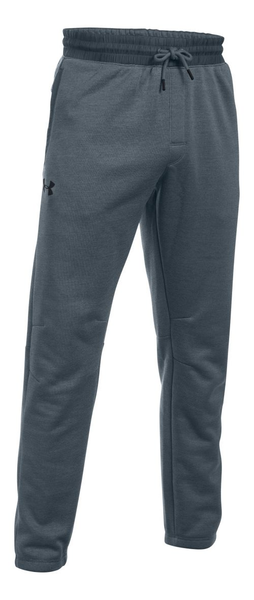 Mens Under Armour Swacket Pants - Stealth Grey XL