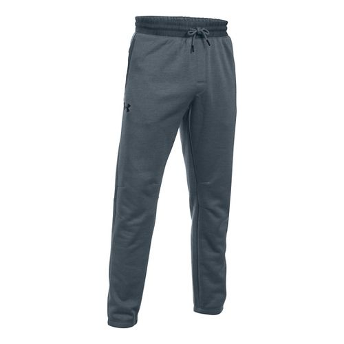 Mens Under Armour Swacket Pants - Stealth Grey L