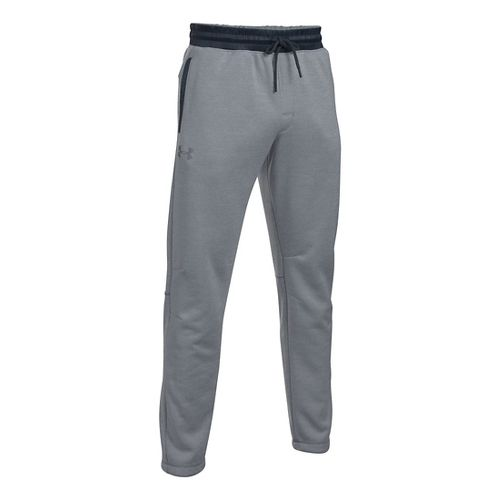 Mens Under Armour Swacket Pants - Steel S