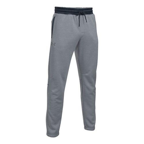 Mens Under Armour Swacket Pants - Steel XL