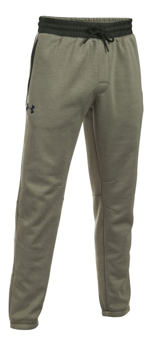 Mens Under Armour Swacket Pants - Artillery Green S