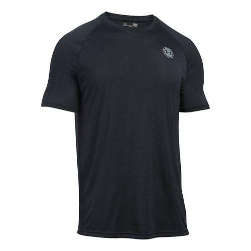 Men's Under Armour�Tech Scope Left Chest Short Sleeve T