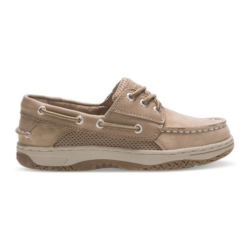 Sperry Top-Sider Billfish Casual Shoe - Light Tan 3Y