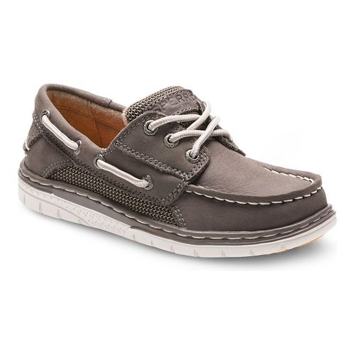 Kids Sperry Billfish Sport Billfish Sport Casual Shoe - Truffle 13C