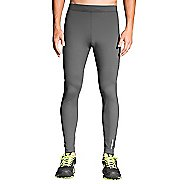 Mens Brooks Greenlight Tights & Leggings Pants