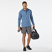 Mens R-Gear In The Zone Half-Zip II & Hoodies Technical Tops