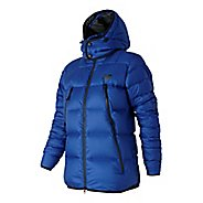 Womens New Balance Down Cold Weather Jackets