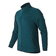 Mens New Balance M4M Seamless Casual Jackets