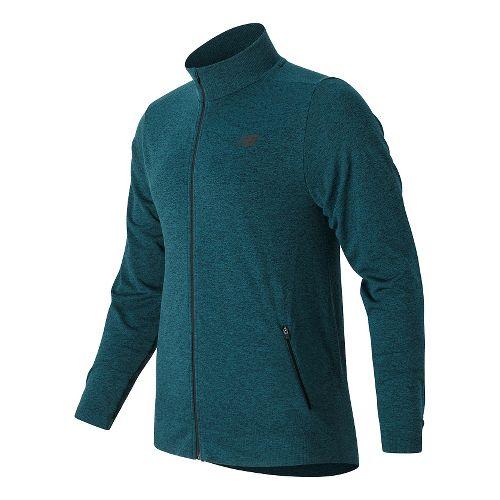 Men's New Balance�M4M Seamless Jacket