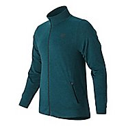 Mens New Balance M4M Seamless Casual Jackets