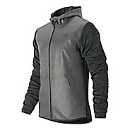 Mens New Balance Kairosport Cold Weather Jackets