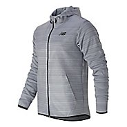 Mens New Balance Kairosport Cold Weather Jackets