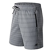Mens New Balance Kairosport Unlined Shorts