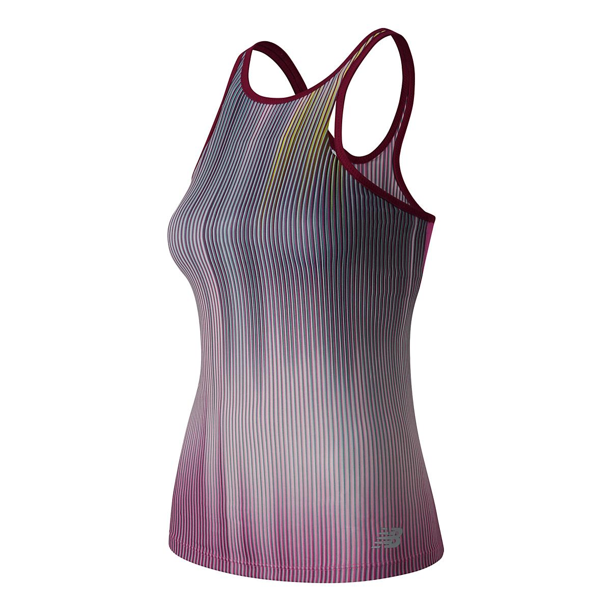 Women's New Balance�Yarra Tank
