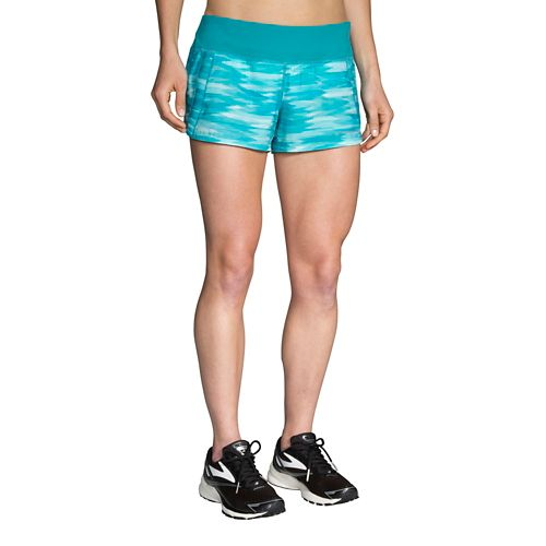 Womens Brooks Chaser Printed 3