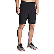 "Mens Brooks Fremont 9"" Lined Shorts"