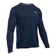 Mens Under Armour ColdGear Infrared Long Sleeve Technical Tops