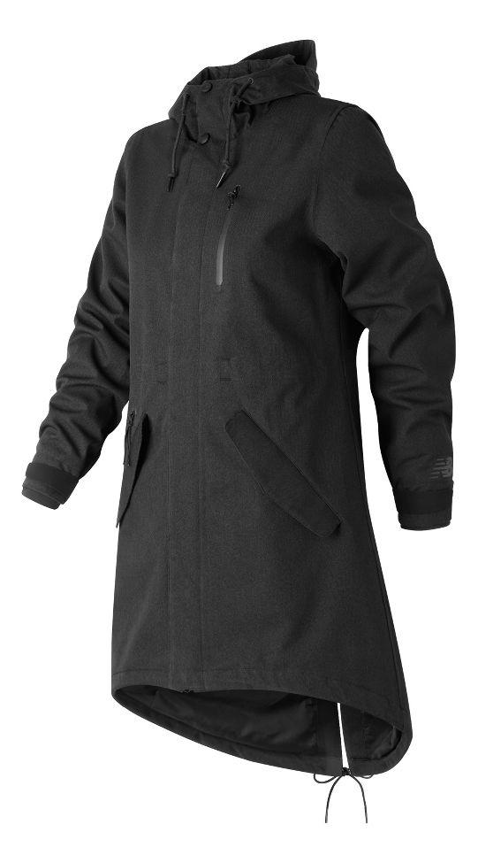 New Balance Drop Tail Jacket