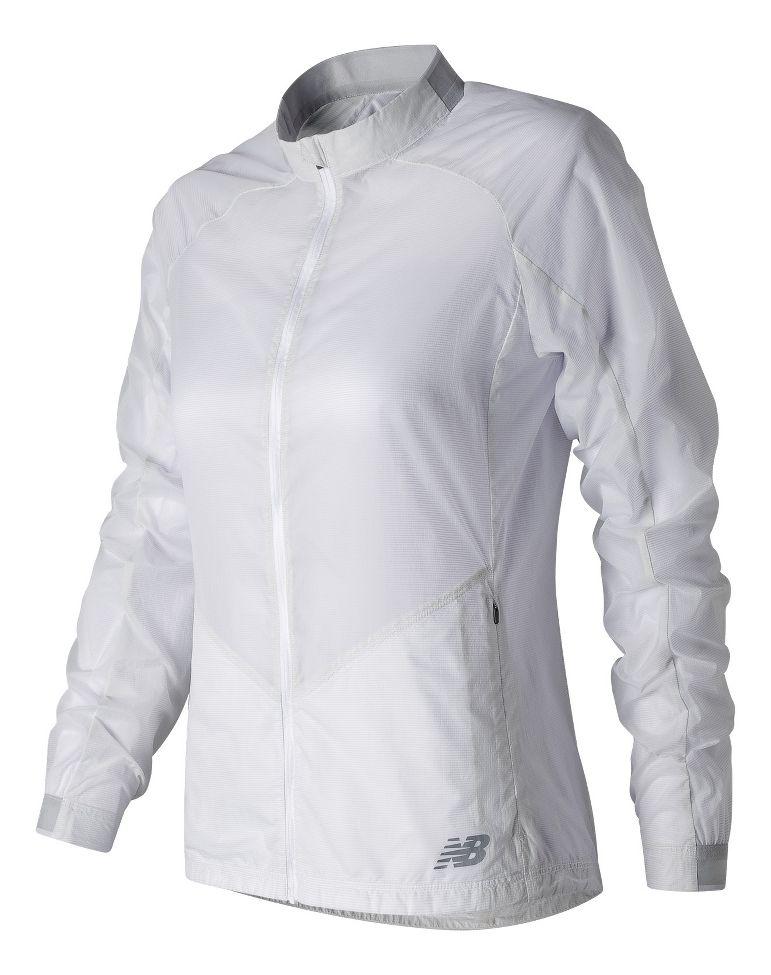 New Balance First Lightweight Jacket