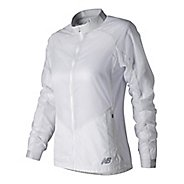 Womens New Balance First Lightweight Jackets