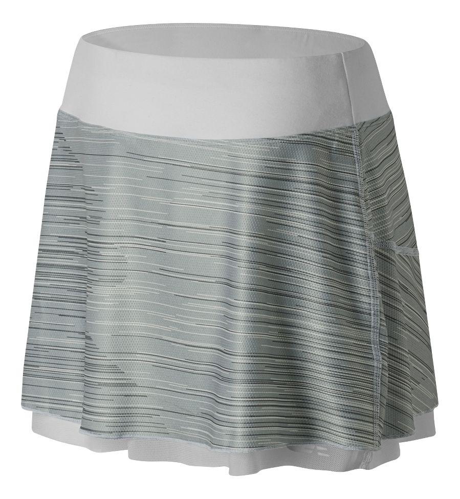 New Balance Rosewater Reversible Skirt
